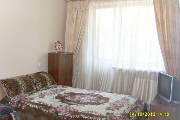 Однокомнатная квартирапосуточно в Севастополе, Ленинский район, пр-т Острякова, 38