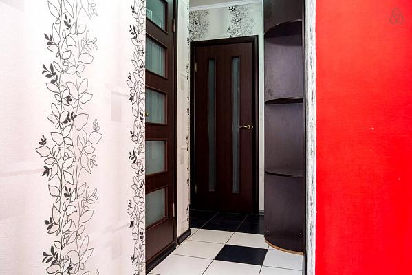 Однокомнатная квартирапосуточно в Днепре, Бабушкинский район, ул. Сечевых Стрельцов, 86