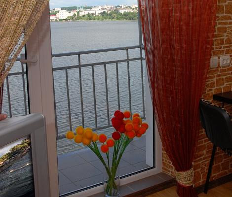 Двухкомнатная квартирапосуточно в Тернополе, ул. Гетмана Мазепы, 2