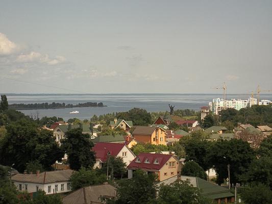 Однокомнатная квартирапосуточно в Черкассах, б-р Шевченко, 135