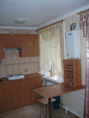 Однокомнатная квартирапосуточно в Тернополе, ул. Князя Острожского, 29