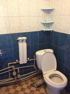 Однокомнатная квартирапосуточно в Крыжановке, ул. Морская, 3