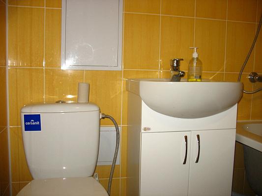 Однокомнатная квартирапосуточно в Житомире, ул. Киевская, 28
