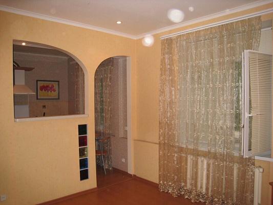 Однокомнатная квартирапосуточно в Запорожье, Орджоникидзевский район, ул. Независимой Украины, 62
