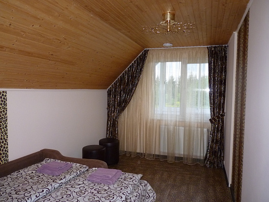 Двухкомнатная квартирапосуточно в Ужгороде, ул. Невицкой