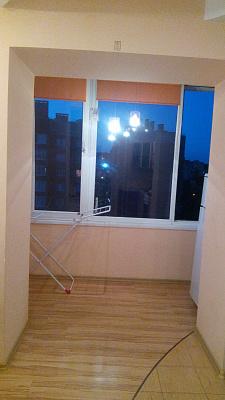 Однокомнатная квартирапосуточно в Луцке, ул. Кравчука, 11-В