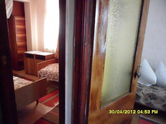 Комната посуточно в Счастливцево, ул. Сивашская