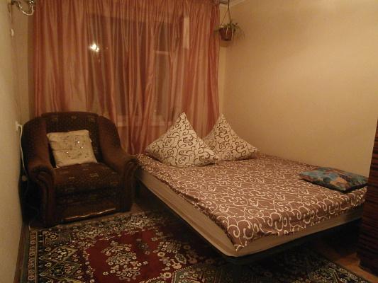 Двухкомнатная квартирапосуточно в Львове, Сыховский район, пр-т Красной Калины, 65