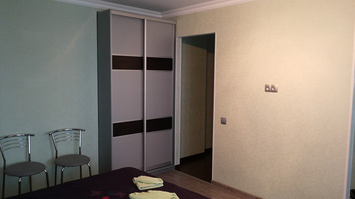 Однокомнатная квартирапосуточно в Ровно, ул. Черновола, 12 а