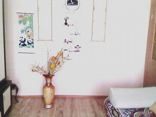 Однокомнатная квартирапосуточно в Феодосии, ул. Советская, 16