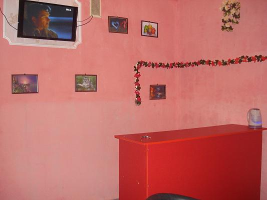 Однокомнатная квартирапосуточно в Джанкое, ул. Новоалександровская, 8