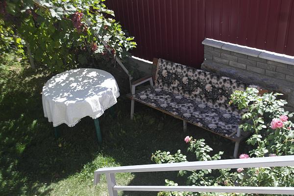 Однокомнатная квартирапосуточно в Хмельнике, ул. Полина, 17