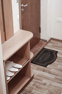 Однокомнатная квартирапосуточно в Львове, Галицкий район, ул. Пид Дубом, 6А