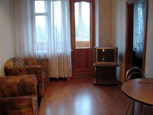 Однокомнатная квартирапосуточно в Луцке, пр-т Соборности, 32