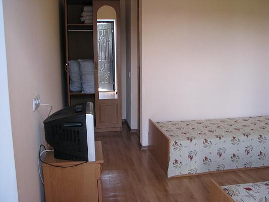 Мини-отель посуточно в Каче, ул. Первомайская, 43