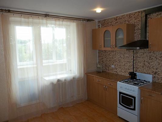 Однокомнатная квартирапосуточно в Черкассах, ул. Гоголя, 137