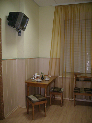 Однокомнатная квартирапосуточно в Днепре, Кировский район, ул. Князя Владимира Великого, 40