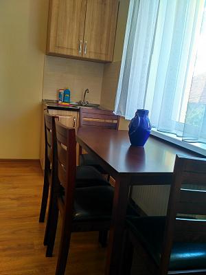 Однокомнатная квартирапосуточно в Мукачево, ул. Сеченова, 20