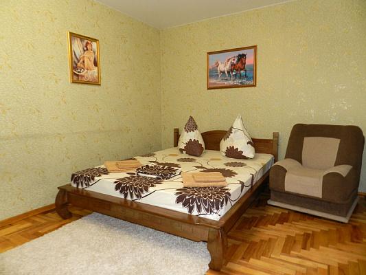 Однокомнатная квартирапосуточно в Запорожье, Жовтневый район, ул. Почтовая, 169