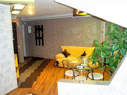 Однокомнатная квартирапосуточно в Херсоне, Суворовский район, ул. Тираспольская, 7