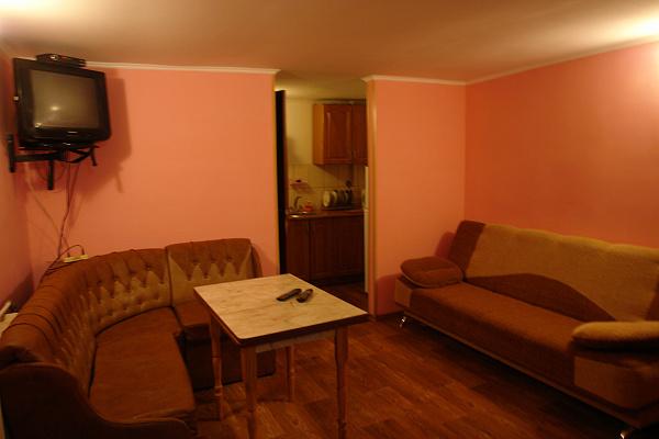 Однокомнатная квартирапосуточно в Виннице, Замостянский район, ул. Ширшова, 26