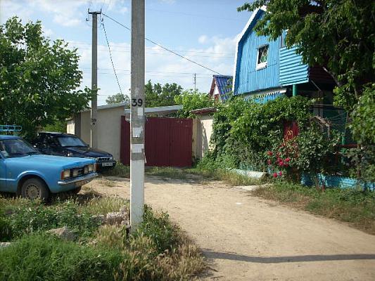Мини-отель посуточно в Саках, ул. Морская, 67