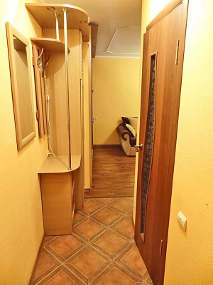 Однокомнатная квартирапосуточно в Феодосии, ул. Федько, 20