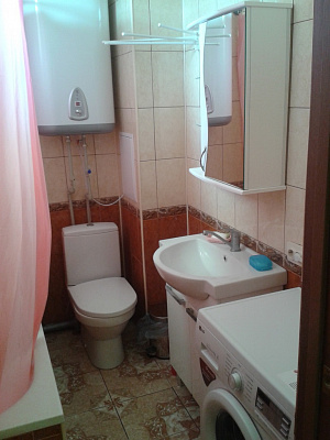 Однокомнатная квартирапосуточно в Севастополе, Гагаринский район, пл. Омега, 4
