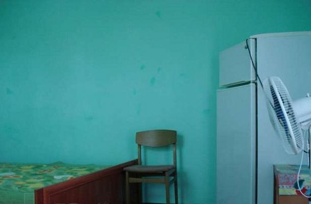Комната посуточно в Черноморке, ул. Черноморская, 2