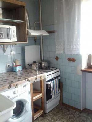 Однокомнатная квартирапосуточно в Севастополе, Гагаринский район, ул. Гагарина, 11