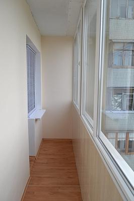 Однокомнатная квартирапосуточно в Евпатории, ул. Фрунзе, 30