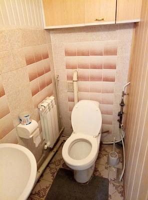 Двухкомнатная квартирапосуточно в Ялте, ул. Дражинского, 42