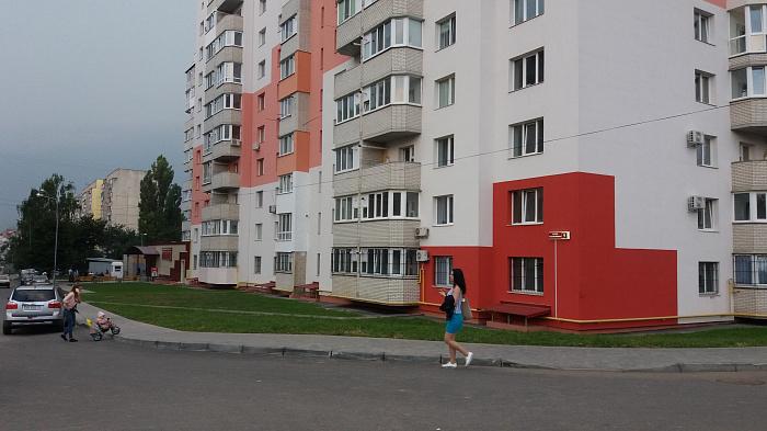 Двухкомнатная квартирапосуточно в Виннице, Ленинский район, ул. Академика Ющенко, 5