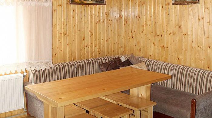 Дом посуточно в Полянице, с. Поляница, 18