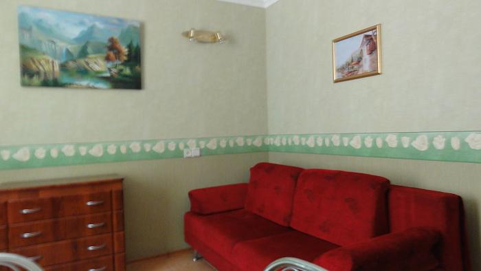 Дом посуточно в Мирном, Кооператив Нептун, 38