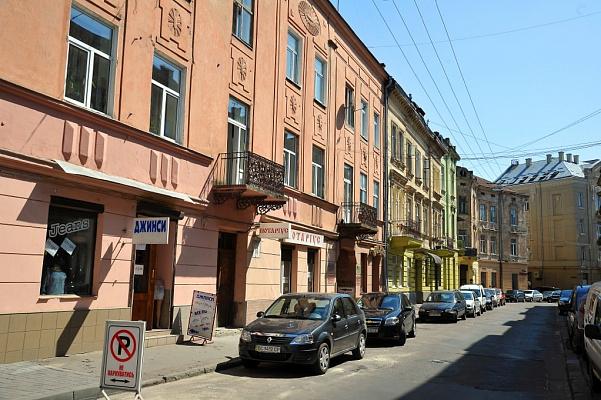 Двухкомнатная квартирапосуточно в Львове, Галицкий район, ул. Наливайка, 14