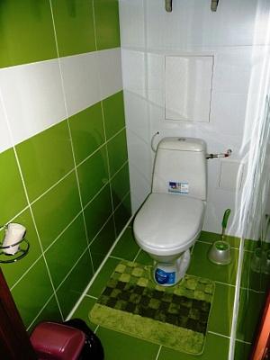 Двухкомнатная квартирапосуточно в Евпатории, ул. Перекопская, 4