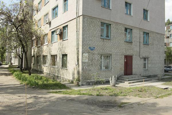 Мини-отель посуточно в Комсомольске (Горишних Плавнях), ул. Строна, 4