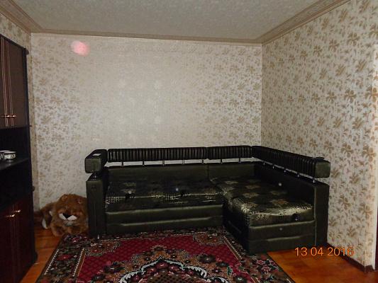 Однокомнатная квартирапосуточно в Фастове, ул. Ивана Мазепы, 16