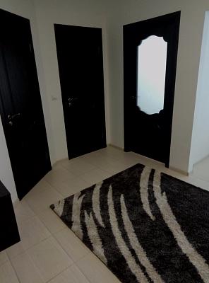 Двухкомнатная квартирапосуточно в Ужгороде, ул. Минайская, 18г